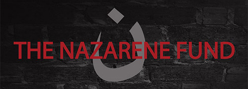 Donate to the Nazarene Fund