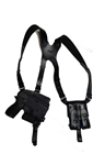 The Flanker Shoulder Holster