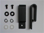 Heavy Nylon Belt Clip Kit