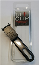 ULTICLIP Belt Clip