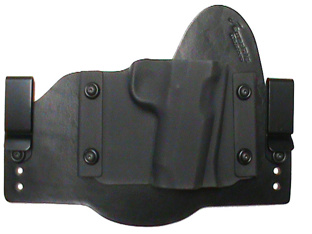 The SwapTuck IWB Holster