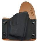 Crow Hook & Loop Holster