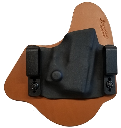 Talon Appendix Carry IWB Holster Rig